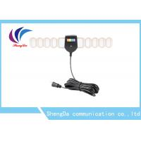 Buy cheap Indoor Super Thin VHF UHF Digital Antenna 3V 5V 12V Optional Supply Power from wholesalers