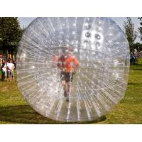 Buy cheap Inflatable Zorb No.360 product