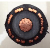 Buy cheap Copper Conductor Middle Voltage Electric Cable Concentric Neutral Cable 12kv from wholesalers