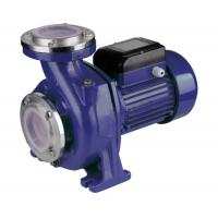 Buy cheap Non Aggressive Liquids Centrifugal AC Domestic Water Pumps 2HP /1.5KW from wholesalers