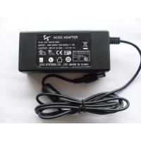 Buy cheap DC 6V 2A 18W Desktop AC Power Adapter For LCD Moniter Power Supply product