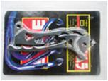 Buy cheap spare parts Brake Levers & Clutch Levers from wholesalers
