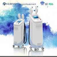 Buy cheap High quality excellent effect ipl shr super hair removal/acne removal shr machine product