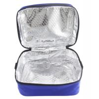 Buy cheap household / Car Electric Lunch Box 75W For Cooked Reheating Foods from wholesalers