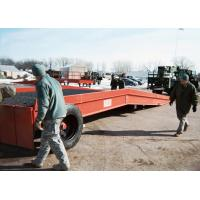 Buy cheap container ramp from wholesalers