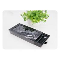 Buy cheap Olive Oil	Cosmetic Paper Box with Blister Insert , Eco Cosmetic Packaging from wholesalers