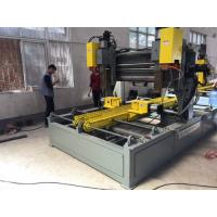 Buy cheap Strengthen Automatic Spot Welding Machine 20 S / Piece High Frequency from wholesalers