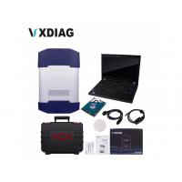 Buy cheap 2017 NEW ALLSCANNER VXDIAG MULTI Diagnostic Tool For bmw Powerful than Icom A2 A3 NEXT Original software with T420 Lapto from wholesalers