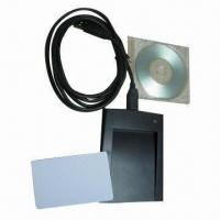 Buy cheap Mifare Card HF RFID Desktop Reader/Writer with 13.56MHz Frequency from wholesalers