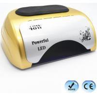 Buy cheap 48W Power LED Manicure light phototherapy machine Nail drying machine from wholesalers