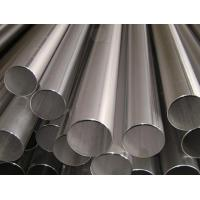 Buy cheap Round Thin Wall Stainless Steel Piping TP310 Spiral Welded Steel Pipe from wholesalers