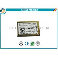 Buy cheap CINTERION Wireless GPS GSM GPRS Module BGS2-W For M2M Production product