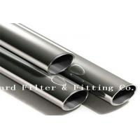 Buy cheap Acid Resistant Thin Wall 304 Stainless Spiral Welded Steel Pipe 20mm 10 Inch from wholesalers