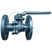 Buy cheap Investment Casting Ball Valves / Precision Casting Parts for Agricultural Machinery from wholesalers