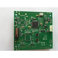 2OZ Prototype Circuit Board Assembly 1.6MM Immersion Gold Impedance control Green Solder Mask