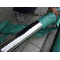 Buy cheap Welded Austenitic Stainless Steel Sanitary Tubing ASTM A270 / A270M from wholesalers
