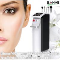 Buy cheap Microneedle Rf machine for wrinkle removal and skin rejuvenation CE approved from wholesalers