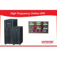 Buy cheap 220V / 230V / 240V / 380V Intelligent High Frequency Online UPS for Data Centre from wholesalers