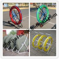 Buy cheap Best quality Fiberglass duct rodder,China duct rodder,low price Fiberglass duct rodder from wholesalers