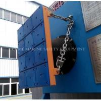 Buy cheap anti explosion marine rubber super cell marine fender from wholesalers