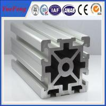 Buy cheap Hot! aluminium extrusion 6063 t5 profile aluminum alloy Aluminium extrusion industrial from wholesalers