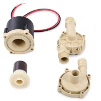 Buy cheap 24 Volt Centrifugal Brushless DC Motor Water Pump For Water Purification Equipments product