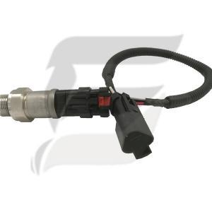 Buy cheap KM16-5YC 434-3436 High Pressure Sensor Switches For CAT Excavator E320B E320C product