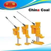 Buy cheap 5t Lifting mechanical jack from wholesalers