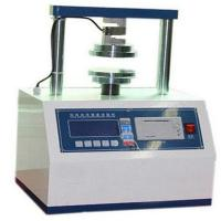 Buy cheap 2000N Package Testing Equipment Edge Crush Tester For Packaging product