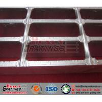 Buy cheap Galvanized Metal Bar Grating from wholesalers