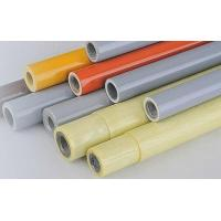 Buy cheap Combination Tube for Fuse Cutout, Epoxy Glass Cloth Laminated Tube from wholesalers