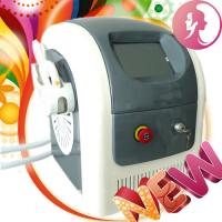 Buy cheap Beauty Parlor Equipment IPL RF e-Light for Freckle Removal from wholesalers