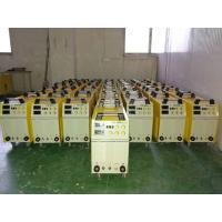 Digital DC Pulse HF Portable TIG Welding Machine 3 Phase 560*300*550
