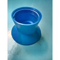 Buy cheap Plastic base holder injection mould making plastic molded products from wholesalers