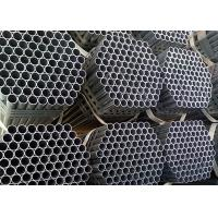 Buy cheap 1.5 Inch Galvanized Steel Pipe Multi - Functional Metal Tube Scaffolding product
