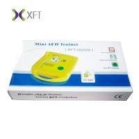 Buy cheap Emergency Responders Zoll Defibrillator Pads For School First Aid Training from wholesalers
