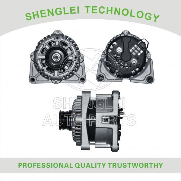 Buy cheap Lester 21514 Chevrolet Car Alternator for Chevrolet Cruze 1204654 , 13579666 14V from wholesalers