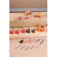 Buy cheap TCT Router Bit,Hinge Boring Wood Forstner Bits,Cutter Head For Woodworking from wholesalers