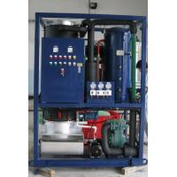 High Performance Commercial Tube Ice Machine With CE / ISO9001