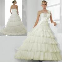 Buy cheap Ball Gown Bridal Dress F028 from wholesalers