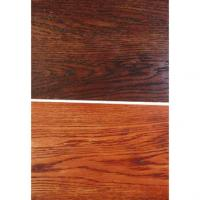 Buy cheap Red oak Engineered Flooring product