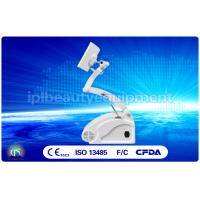 Buy cheap LCD Screen PDT Led Light Therapy Machine White For Skin Rejuvenation from wholesalers