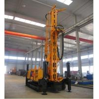 Buy cheap XY-1 Core Crawler Water Well Drilling Rig SNR-350B , Horizontal Rotary Drilling Rig from wholesalers
