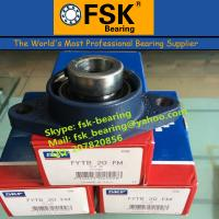 Buy cheap China Pillow Block Bearings for Sale SKF FYTB20FM Flanged Bearing Units from wholesalers