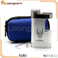 Buy cheap Wholesale Amazing Latest Kato Mod Electronic Cigarette with Good Quality from wholesalers