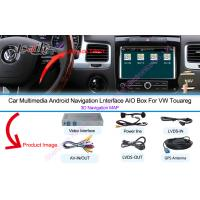 Buy cheap VW Passat , NMC / Lamando , Golf 7 Android  Navigation Video Interface Support DVR from wholesalers