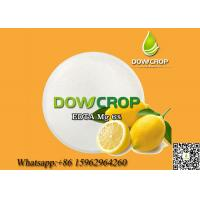 Buy cheap DOWCROP HIGH EFFICIENCY AGRICULTURAL 100% WATER SOLUBLE MICRO NUTRIENT EDTA CHELATED MAGNESIUM 6% WHITE POWDER from wholesalers