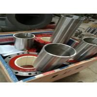 Buy cheap Customized Welded Stainless Steel Bushings High Wear And Corrosion Resistant from wholesalers