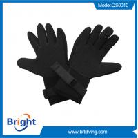 Buy cheap 3mm neoprene gloves for diving,spearfishing,sailing,swimming gloves product