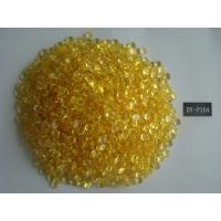 Buy cheap Yellowish Granule Co-Solvent Polyamide Resin High Glossiness DY-P104 from wholesalers